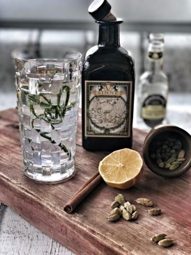 V-Sinne Gin